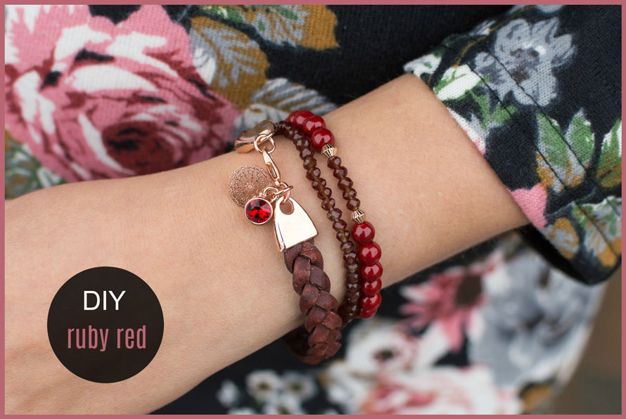 Inspiratie Ruby red