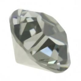 Swarovski puntsteen SS39 black diamond