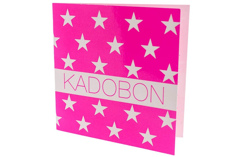 FRIS! Kadobon