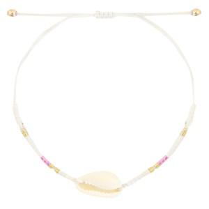 armbandje-kauri-miyuki-white