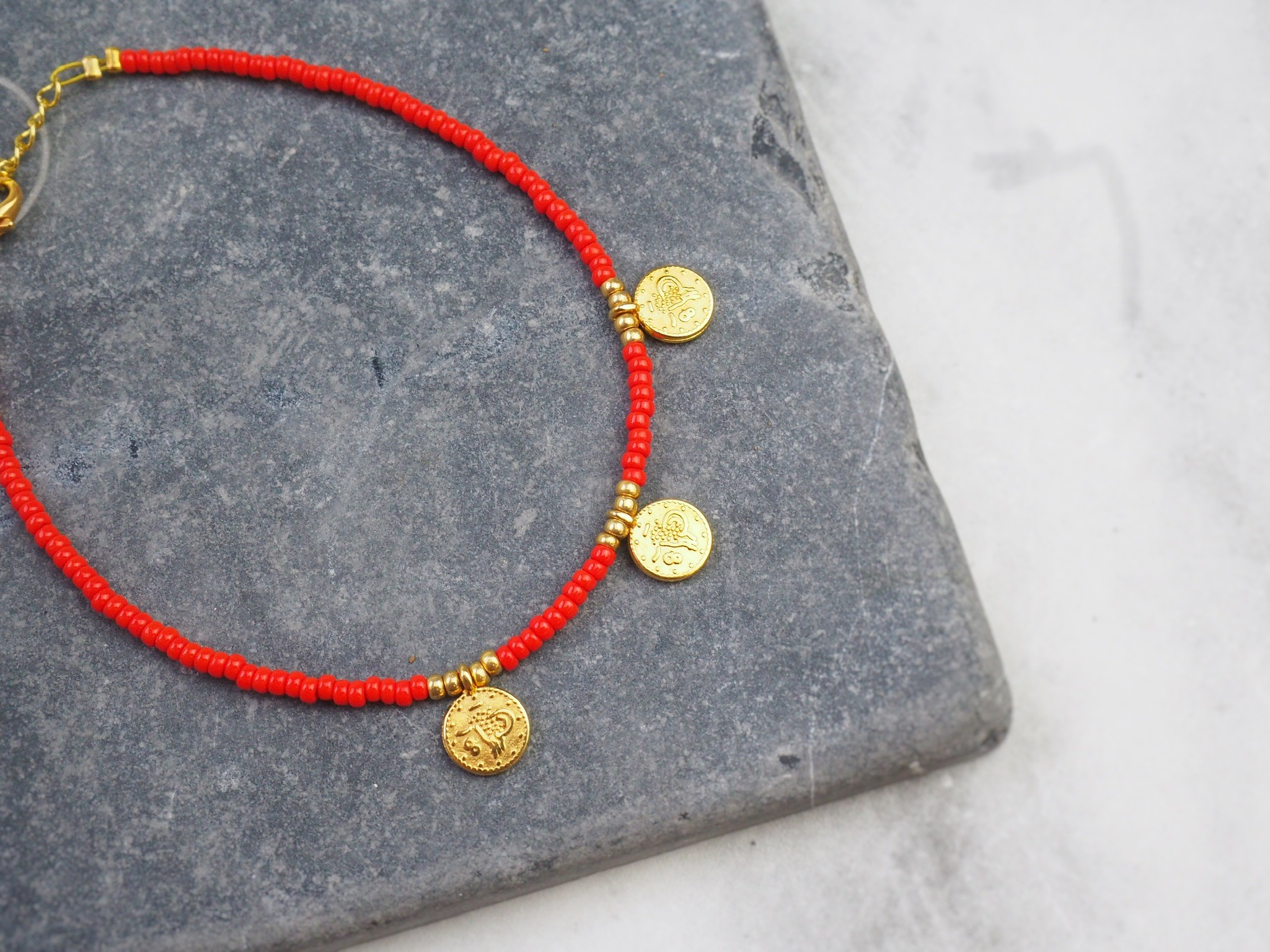 diy-pakket-armband-en-of-ketting-miyuki-rocailles-red