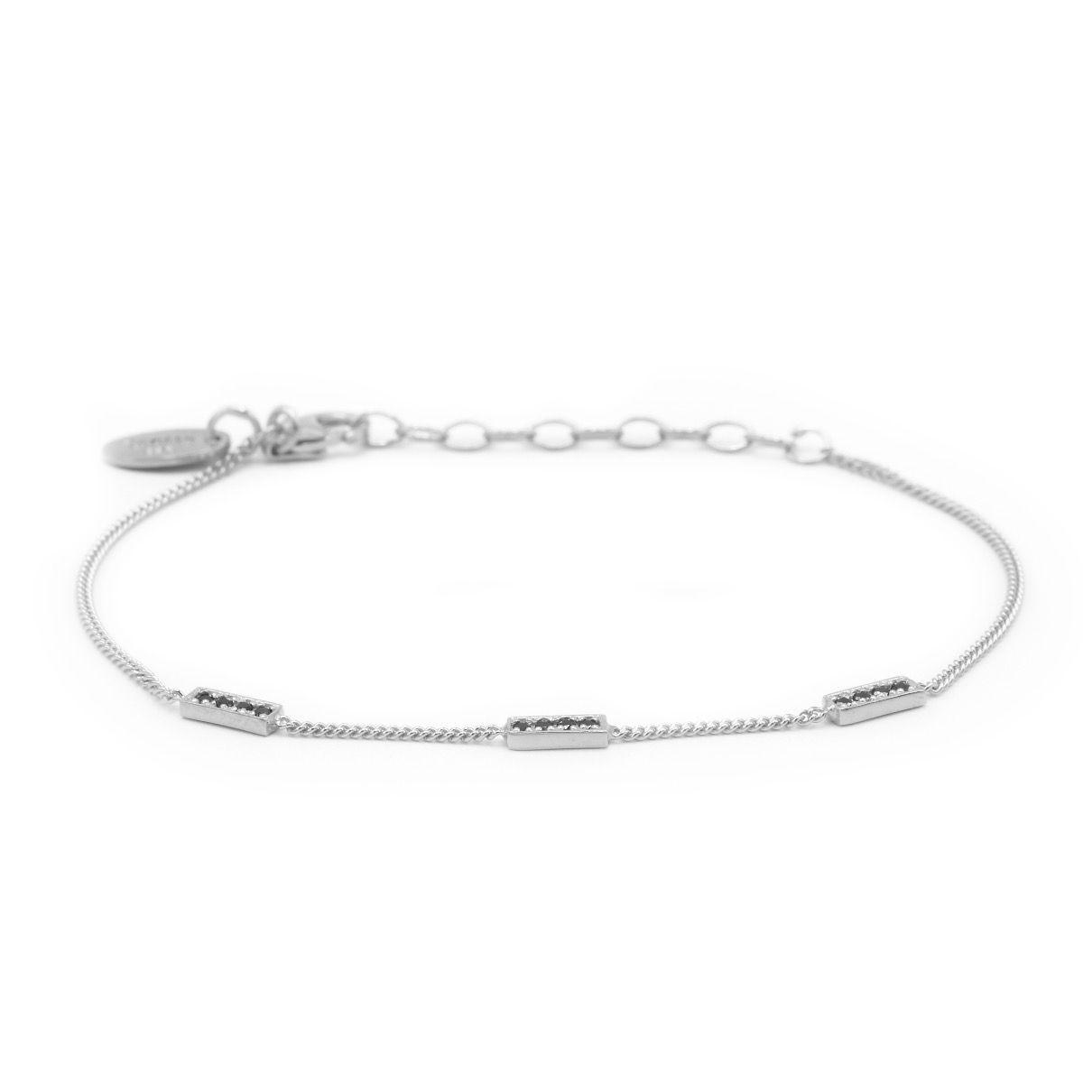 karma-armband-3-black-zirconia-rectangles-925-sterling-zilver