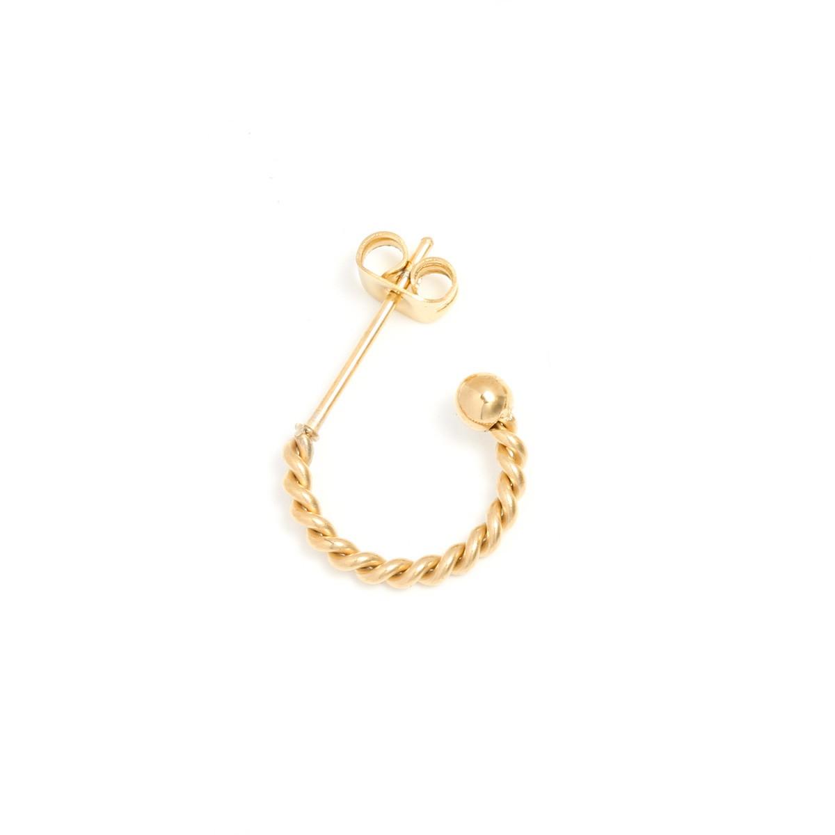 oorsteker-creool-twist-stainless-steel-goud-13mm-per-paar