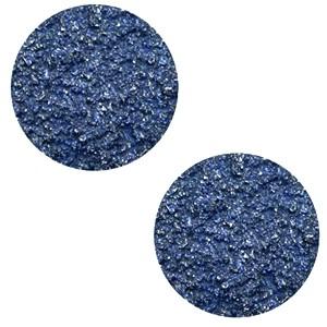 Polaris cabochon 12mm goldstein cobalt blue