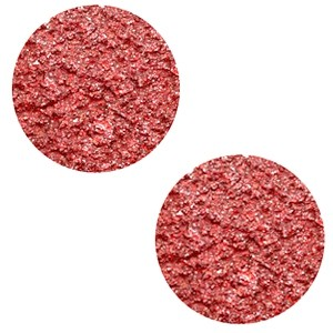 Polaris cabochon 7mm goldstein candy red