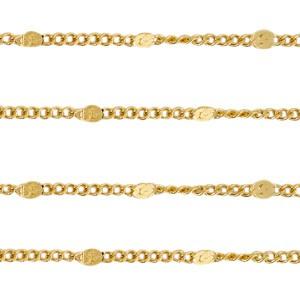 stainless-steel-jasseron-ca2mm-dots-goud-per-20cm