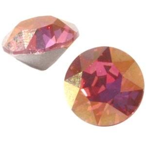 Swarovski puntsteen SS29 crystal lilac shadow