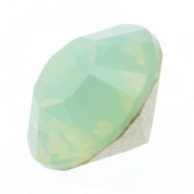 Swarovski puntsteen SS39 crysolite opal
