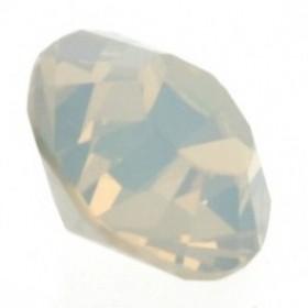 Swarovski puntsteen SS39 white opal