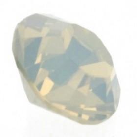Swarovski puntsteen SS39 sand opal