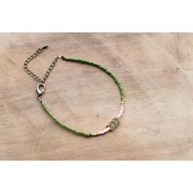 DIY pakket Arrow bracelet