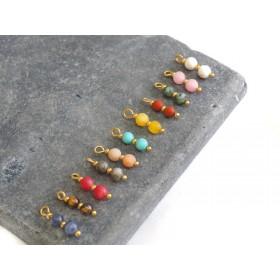 edelsteen-hanger-4mm-kraaltje-goud-dubbel-per-stuk
