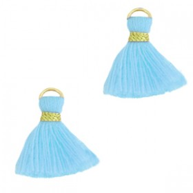 kwastje-stof-met-oog-ibiza-style-1-5cm-light-blue-goud
