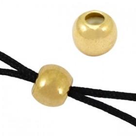 dq-metaal-rubber-kraal-macrame-slot-5mm-goud