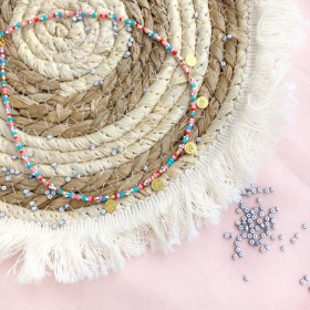diy-pakket-striped-multicolor-mixedbeads-necklace