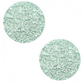 Polaris cabochon 7mm goldstein anise green