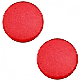 Polaris cabochon 7mm jester red