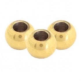 stainless-steel-rvs-kraal-rond-5mm-goud-(Ø2.3mm)