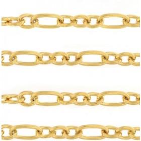stainless-steel-schakel-jasseron-14x7mm-goud-per-20cm