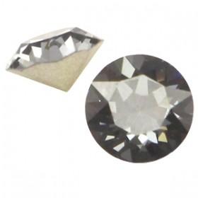 Swarovski puntsteen SS24 crystal silver night