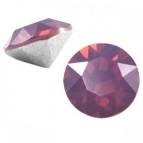 Swarovski puntsteen SS29 cyclamen rose opal