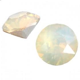 Swarovski puntsteen SS29 light grey opal