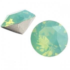Swarovski puntsteen SS29 pacific opal