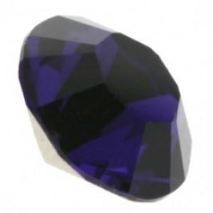 Swarovski puntsteen SS39 purple