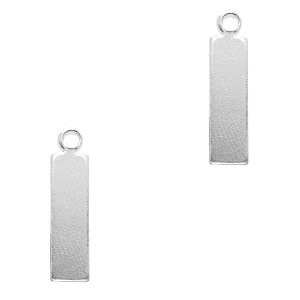 dq-bedel-tag-21x5mm-zilver