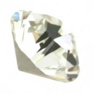 Swarovski puntsteen SS39 crystal