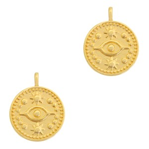 dq-bedel-metaal-oog-goud-19x15mm