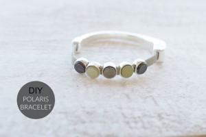 DIY pakket Polaris bracelet