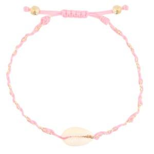 enkelbandje-kauri-gevlochten-light-pink-gold