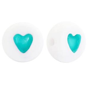 hartjeskralen-lichtblauw-wit