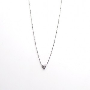 Karma ketting panther head 925 sterling zilver 38-45cm