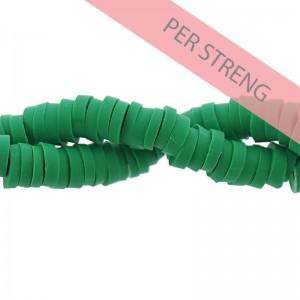Katsuki kralen 4mm groen 425 stuks (45 cm)