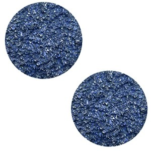 Polaris cabochon 12mm goldstein cobalt blue