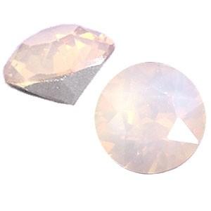 Swarovski puntsteen SS29 rose water opal
