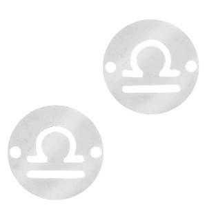 bedel-tussenzetsel-sterrenbeeld-weegschaal-zilver-stainless-steel-12mm