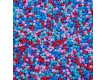 DIY pakket kralen zonnebrilkoord rainbow mix met zoetwaterparels